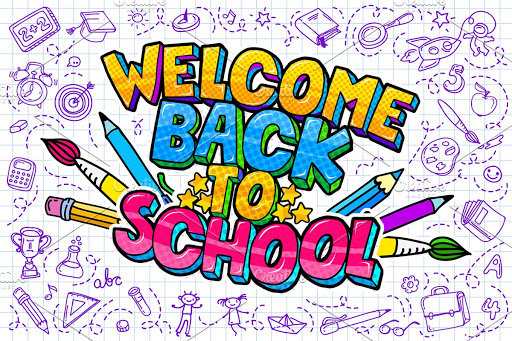 Back to School Preliminary Information