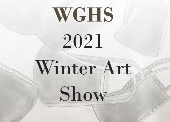 HS Winter Art Show
